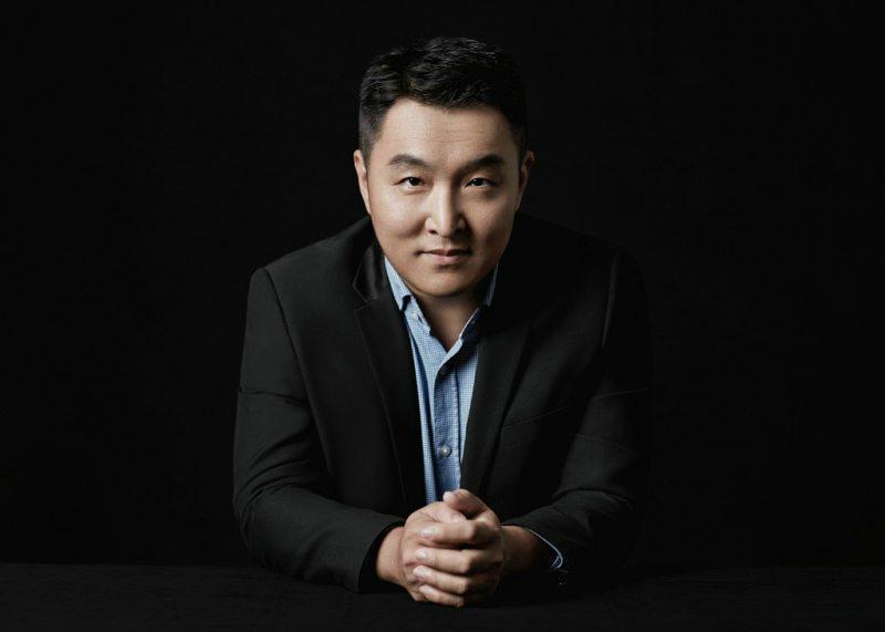 """马晓轶的""""中西对话"""":游戏业仍在发展早期、潜力巨大"""