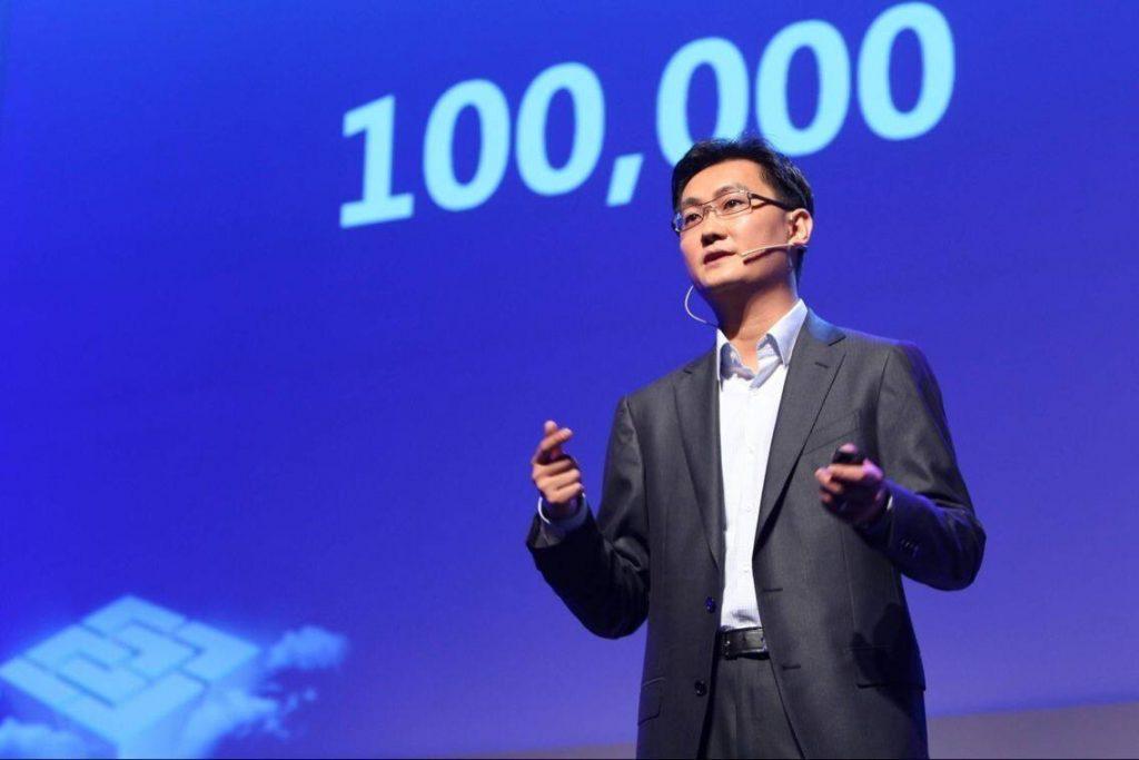 腾讯Q1财报:总营收854.65亿元,游戏收入285.13亿元