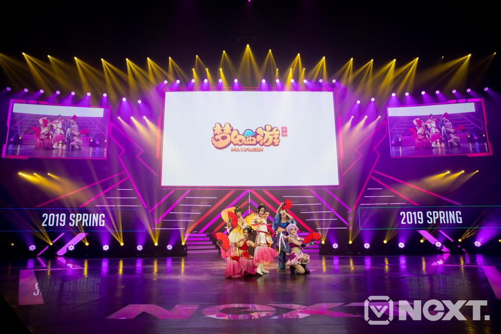 打造国内最大综合性电竞赛事 2019网易电竞NeXT春季赛圆满收官