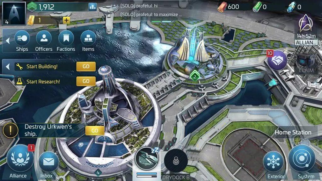 SLG黑马《星际迷航》月流水过亿、开发商竟是外行?