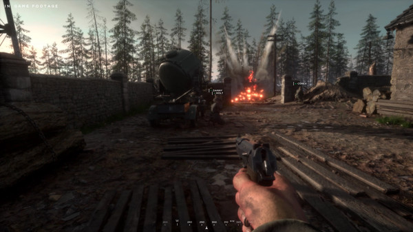 Steam 6月新游报告:《赤痕》成最大赢家