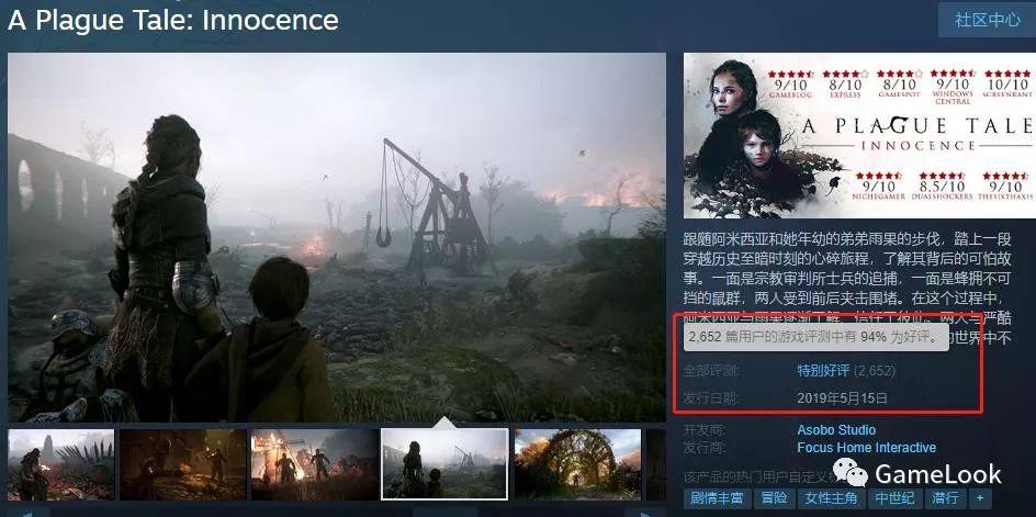 Steam 5月报告:全战三国夺冠,国产圣女宅男突围