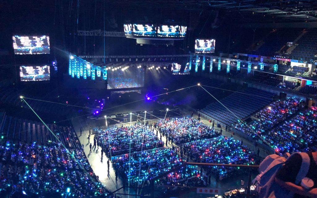 B站靠洛天依开了场万人演唱会,但虚拟偶像变现之路仍旧漫长