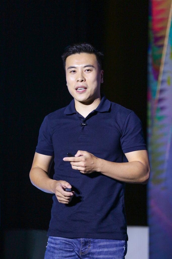 腾讯天美工作室赵鸿飞:超出画面设计 音频内容的标签化创新-Gamewower