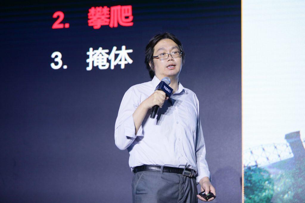 腾讯高级技术美术师杨拓:善用过程化技术,助力开放世界的场景制作-Gamewower
