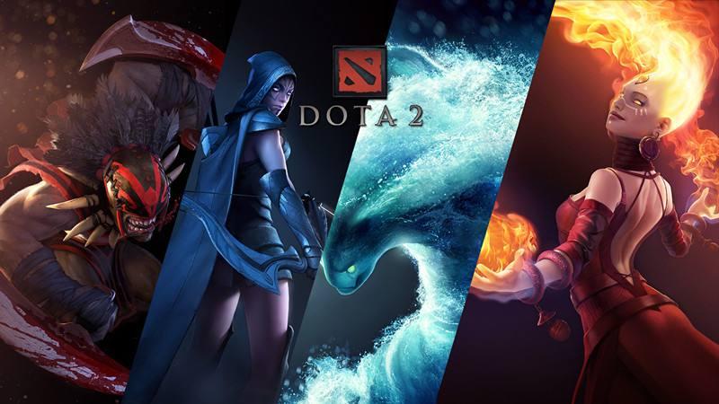 玩家制售《DOTA2》外挂获利百万被拘