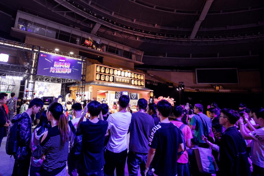 NeXT 2019落幕,网易电竞正创造一个全新的泛娱乐电竞业态-Gamewower