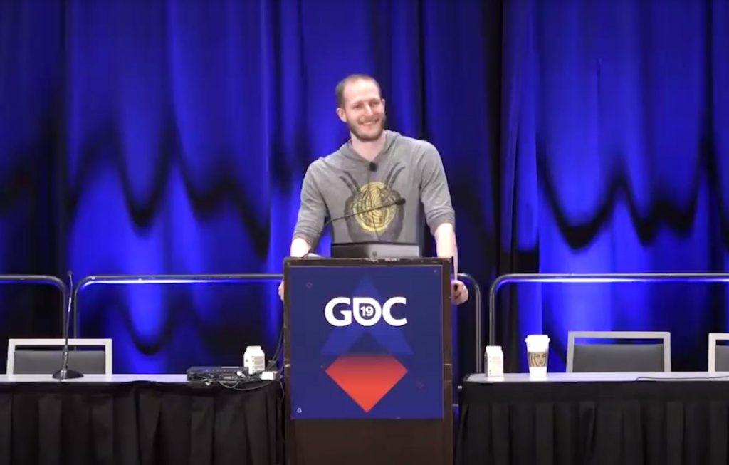 拳头游戏设计师:如何处理游戏设计中的魔咒?-Gamewower
