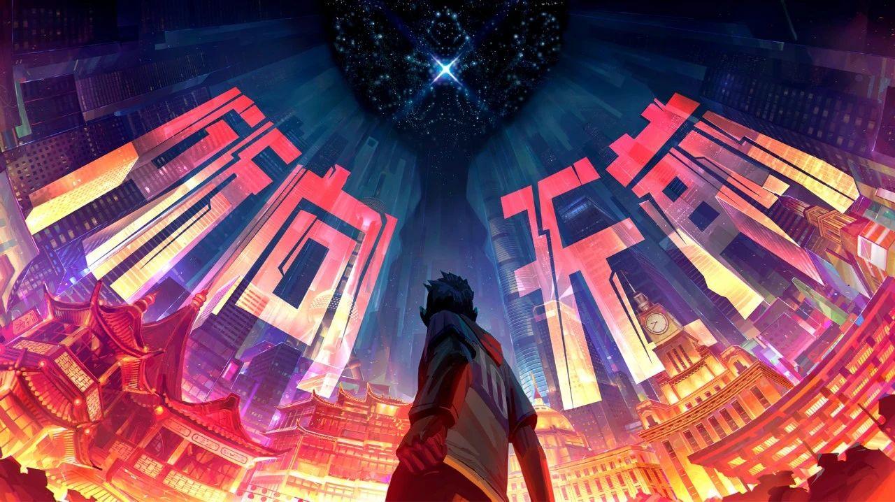 《英雄联盟》电竞的10年 中国电竞引导的新体育格局-Gamewower