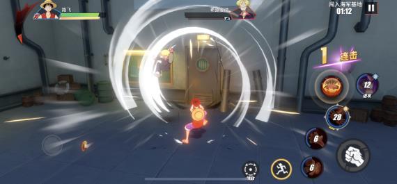 10万+位抖音创作者助力,《航海王热血航线》冲进免费榜第一、畅销榜前五-Gamewower