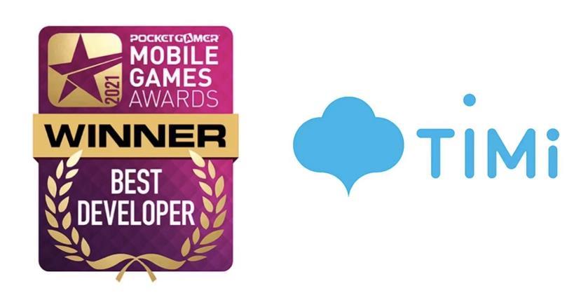再度获评年度最佳开发商,天美的海外布局进展到什么阶段了?-Gamewower